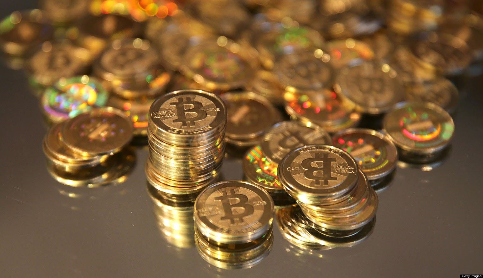 Valore del Bitcoin oltre i mille dollari, é record