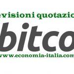 Bitcoin: valore, quotazione grafico e prezzo aggiornati in tempo reale
