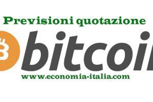 Valore del Bitcoin é record: 10.000 $