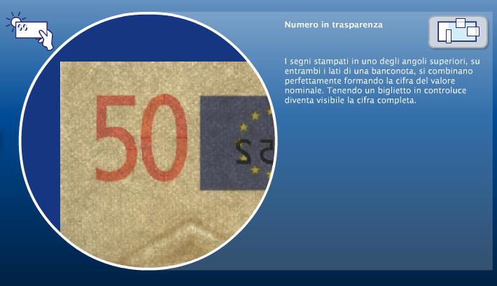 banconote false come riconoscerle