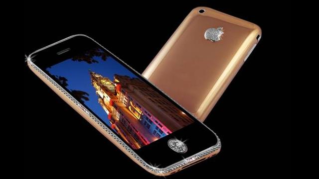 Il cellulare più costoso del Mondo