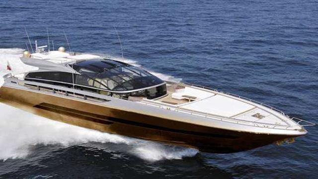 Lo Yacht più costoso