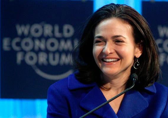 Le donne più ricche e potenti del mondo