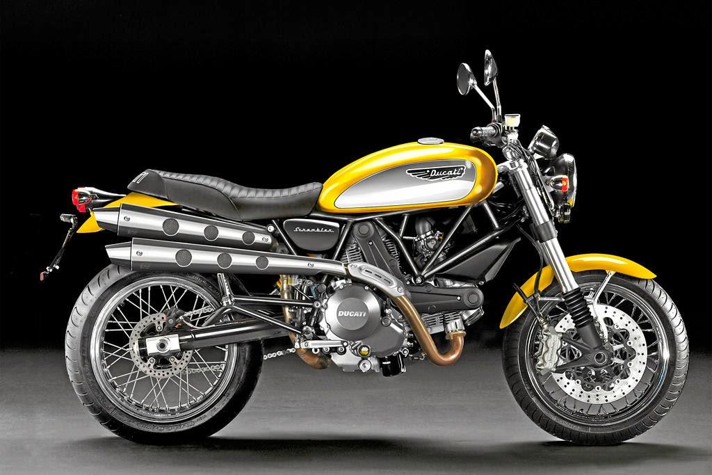 Ducati Scrambler 400 e 800: prova, prezzi, vantaggi e svantaggi