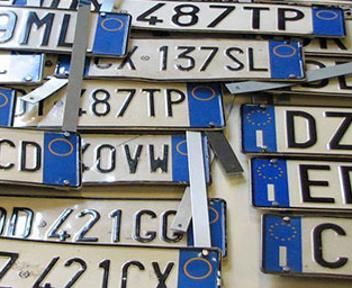 Costo immatricolazione auto: differenze tra Italia e Germania