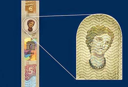 come riconoscere i veri 10 euro