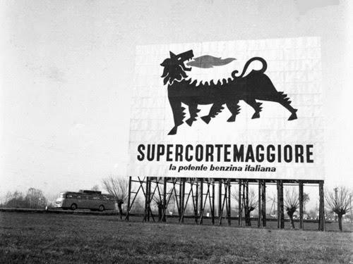 Miracolo economico italiano energia