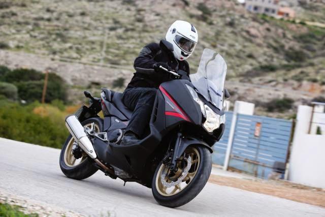 Offerte Scooter Honda a 95 euro al mese