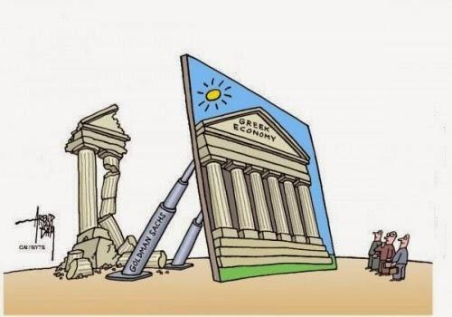 Grecia le 5 ragioni del crollo delle Borse mondiali
