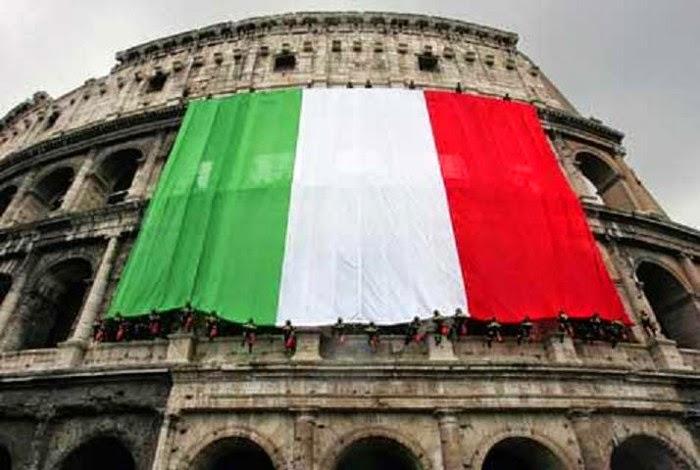 Turismo in Italia dati