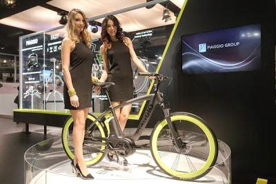 Come Viaggiare in Economia: le Biciclette Elettriche Piaggio e-Bike