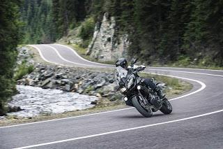 Moto da Enduro più Economiche: Kawasaki Versys 650