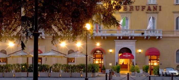 i migliori alberghi del mondo brufani
