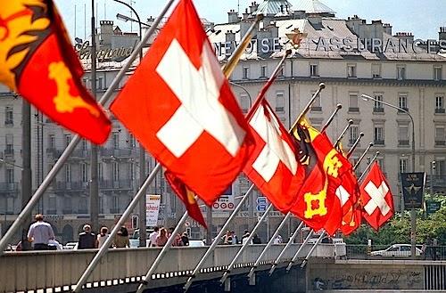 Economia Svizzera: da Paradiso Fiscale ad Inferno?