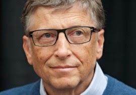 bill gates l'uomo più ricco del mondo