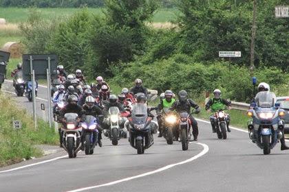 Motoraduni 25 Aprile 2015 in Italia: 30 idee per la Festa della Liberazione su 2 ruote