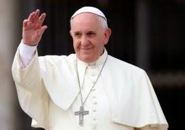 l'uomo più potente del mondo il papa