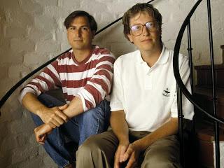 Il migliore imprenditore del mondo: Bill Gates