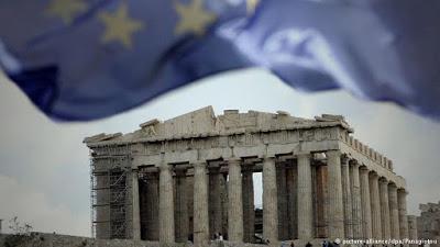 Grecia Referendum 5 luglio: o si fa l'Europa o si muore