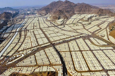 Perchè i Migranti non vanno nei ricchi paesi arabi