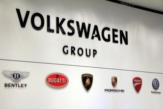 Volkswagen i marchi coinvolti anche in Italia