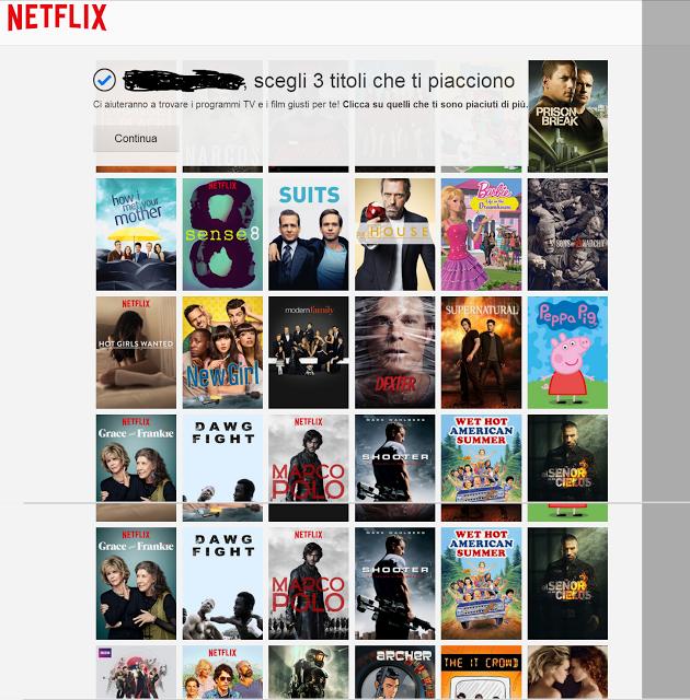 come vedere film gratis su netflix
