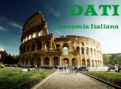 Dati dell'economia italiana: lavoro, finanza, popolazione
