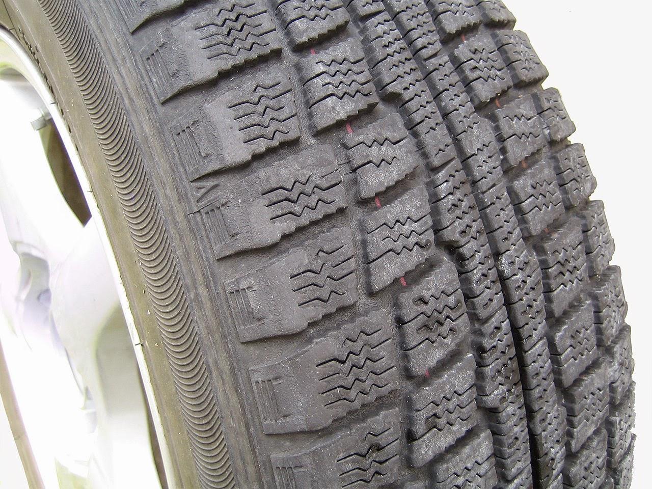 Gli pneumatici invernali servono, sono efficaci o no?