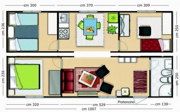 costruire casa in economia