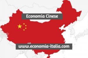 Economia Cinese Previsione e Stime di Crescita 2020 - 2021