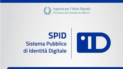 Spid: password e PIN unico Online, come richiedere l'Identità Digitale
