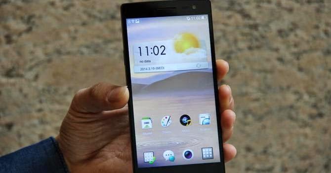 I Migliori Smartphone Cinesi oppo find 7