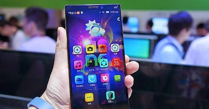 I Migliori Smartphone Cinesi lenovo vibe z2