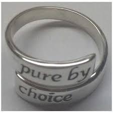 anello della castità