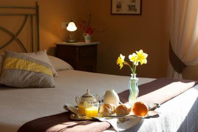 come aprire un bed and breakfast in campania