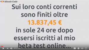 truffe trading online scam bitcoin