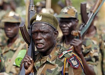 Guerre in Africa: di chi é la colpa?
