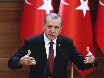 Colpo di Stato in Turchia, un False Flag di Erdogan il Sultano?
