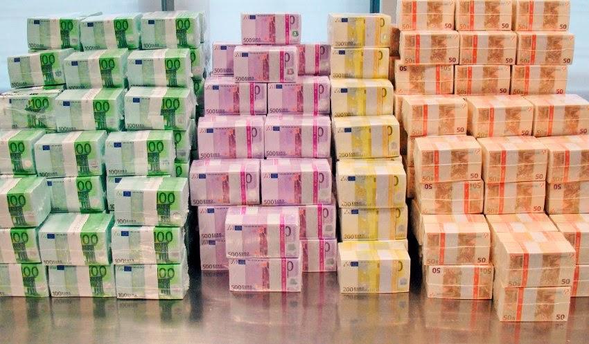 Le Banche più ricche del mondo