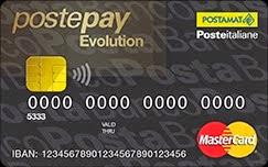 PostePay Evolution, la carta prepagata di Poste con IBAN conviene?