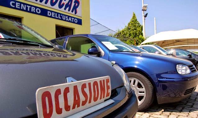 Dove comprare auto usate a buon prezzo le offerte pi for Dove comprare mobili a poco prezzo