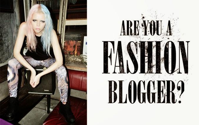 come guadagnare soldi facendo la fashion blogger