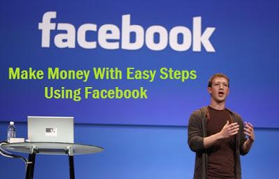 come lavorare su facebook