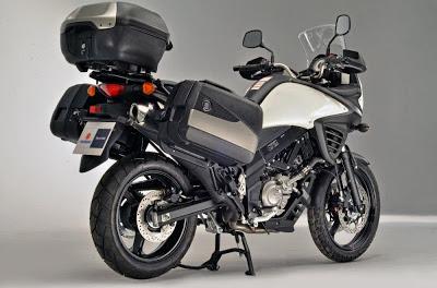 migliori moto suzuki 2017 novità, prezzi e caratteristiche