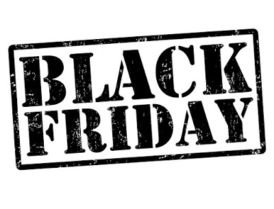 Black Friday data ed offerte 2017