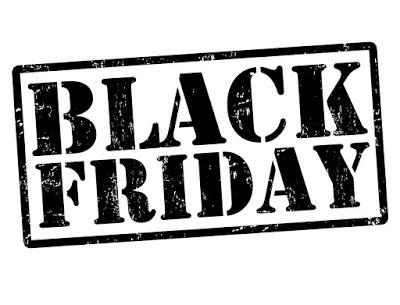 Black Friday data ed offerte 2017