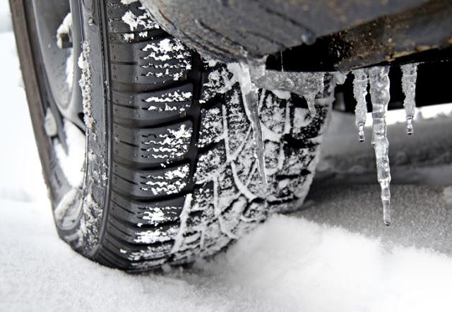 Obbligo dei pneumatici invernali e catene da neve 2018 2019