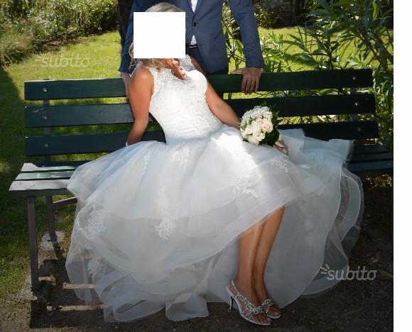50d8203228f3 Dove comprare abiti da sposa economici o usati  i migliori siti online