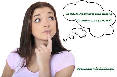 Migliori Network marketing 2017 - classifica di aziende affidabili MLM
