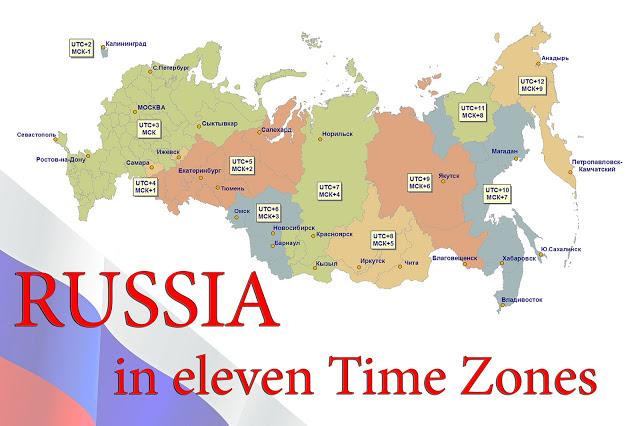 documenti che servono per andare in russia